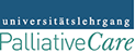Logo Universitätslehrgang PalliativeCare