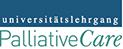 Logo Universitätslehrgang PalliativeCare