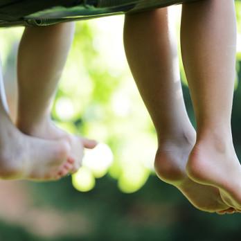 Bild Füße