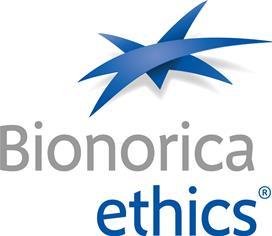 Logo Bionorica ethics
